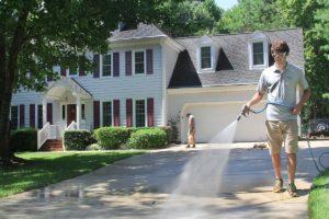 Pressure Washing Raleigh