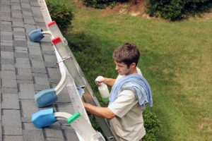 Monthly Home Maintenance Raleigh NC