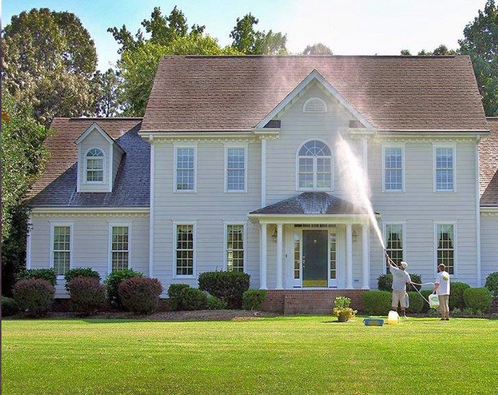 fairway home detailing washing cleaning raleigh nc