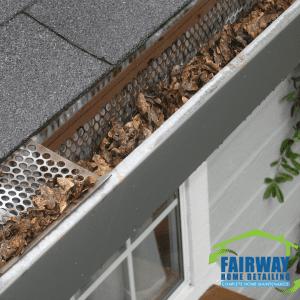 Gutter Club Special Fairway Home Detailing